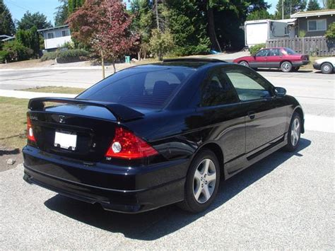 2004 Honda Civic Si Vtec West Regina, Regina