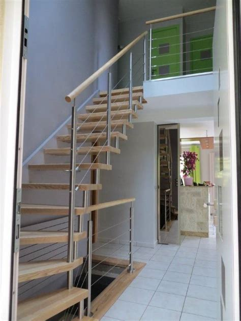 fabrication escalier en bois obasinc