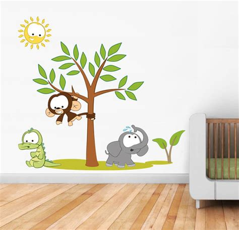 50+ Beautiful Designs Of Wall Stickers  Wall Art Decals
