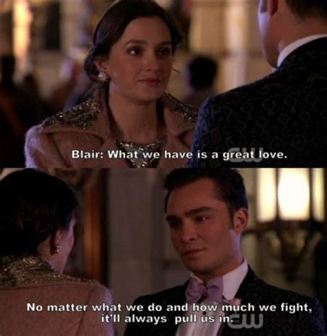 chuck and blair gossip quotes quotesgram