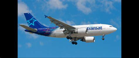 air transat enrichit encore offre sur l europe le webzine des voyages par louise gaboury