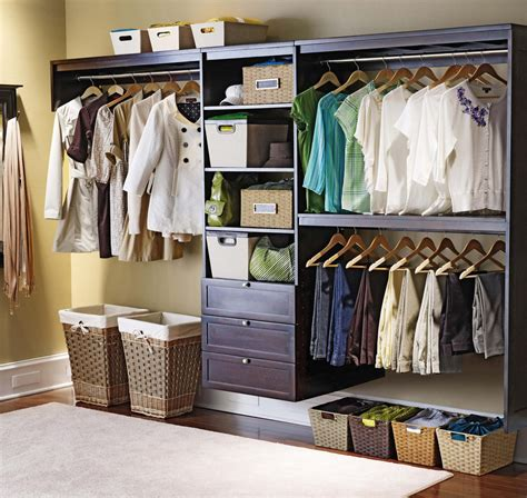 Lowes Closet Organizers Solid Wood Roselawnlutheran
