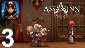 Assassin's Creed Rebellion Gameplay Part 3 - Region 1 ...