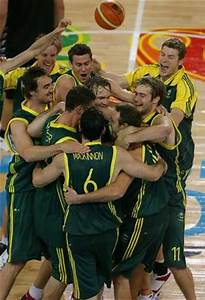 Last-gasp win for Boomers - Basketball - Commonwealth ...