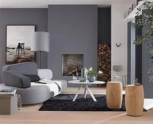 Holz Mit Wandfarbe Streichen : die besten 17 ideen zu graue wohnzimmer auf pinterest wohnzimmer marokkanische wohnzimmer und ~ Markanthonyermac.com Haus und Dekorationen