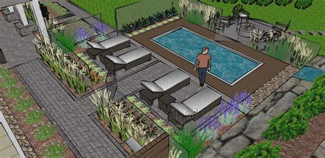 d 233 co amenagement piscine creusee versailles 1837 amenagement terrasse amenagement salon