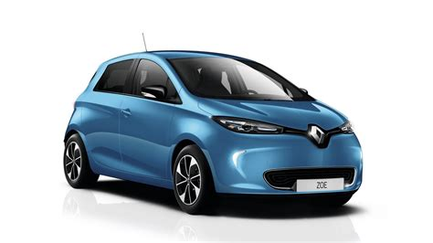 updated renault zoe z e 40 revealed boasts a 250 mile range nedc thanks to a battery