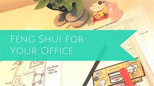 Feng Shui Home Office : feng shui for your office morris feng shui ~ Markanthonyermac.com Haus und Dekorationen