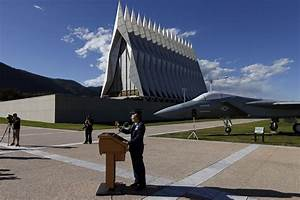 Landmark Air Force Academy Chapel to Close for Major ...