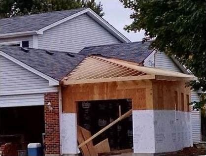 adding on a 3rd stall to existing garage doityourself