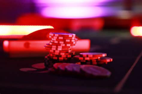 animation casino a domicile soiree black baccara