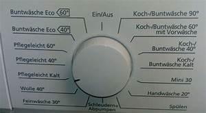 Was Bedeutet Pflegeleicht : waschmaschine bedienen und w sche waschen f r anf nger waschmittel ~ Markanthonyermac.com Haus und Dekorationen