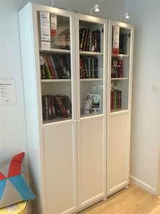 Ikea Billy Vitrine : billy oxberg dream home office pinterest ikea hack ikea billy and lounge ideas ~ Markanthonyermac.com Haus und Dekorationen