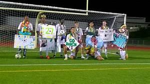 Senior Night Leilehua High School Boys Varsity Soccer 2016 ...