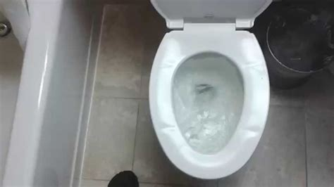 150613 us standard unstoppable toilet water wasting flush