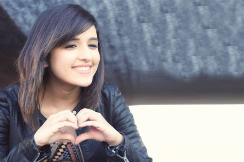 Fun Facts About Shirley Setia