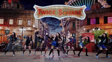 Twice Ask You To Choose Between 'yes Or Yes' In New Mv