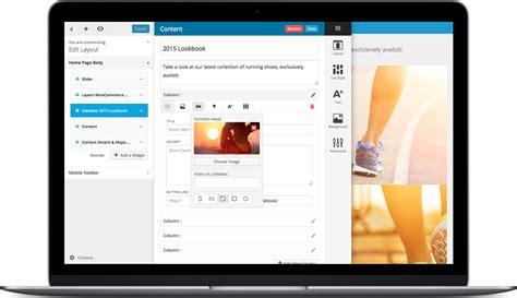 Wordpress Site Builder