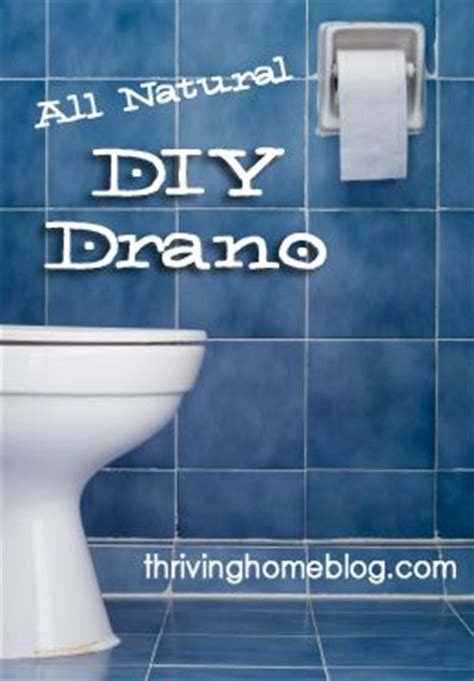 all diy drano safe and effective alternative for unclogging toilets and drains only 2