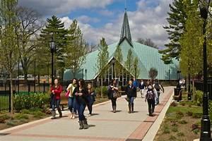Saint Joseph's University Campus Map - : Saint Joseph's ...