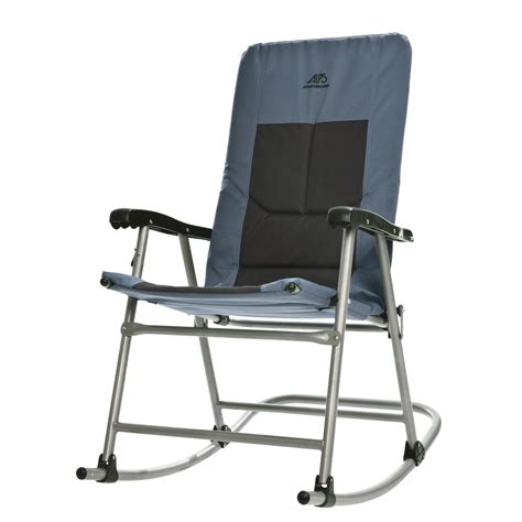 alps mountaineering rocking chair save 29