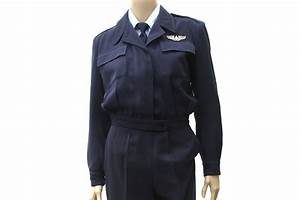 Women Airforce Service Pilot Service Coat - Air Mobility ...