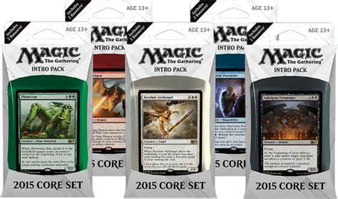 starter pack magic the gathering and sundry