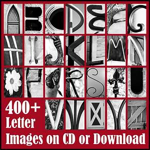 Photos of Nature: Photographs Of Nature Letters