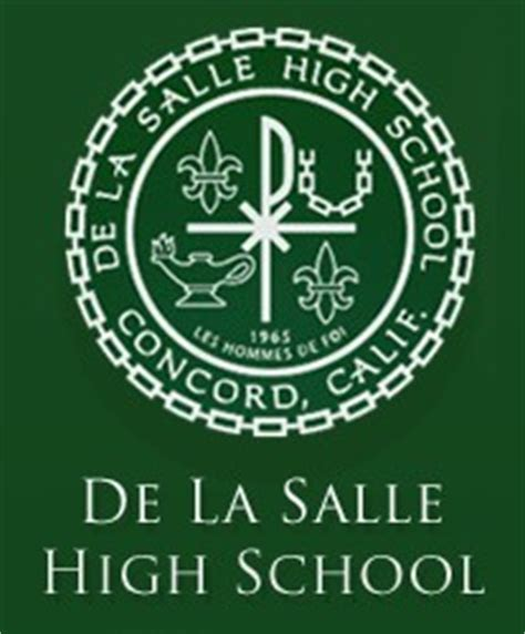 de la salle high school football wins its fourth consecutive state chionship claycord