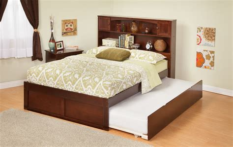 size white trundle bed simple size daybeds white