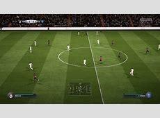 FIFA 18 Real Madrid Vs PSG Gameplay YouTube