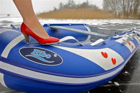 Rubberboot Rib by Hibo Rubberboten En Ribs Te Koop Nieuw Boten Nl