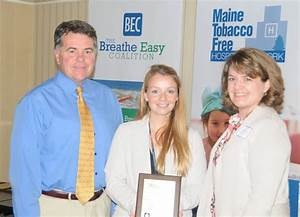 Central Maine business briefs - Central Maine