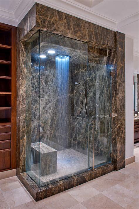 contemporary spa like bathrooms in demand