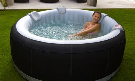 spa gonflable groupon shopping