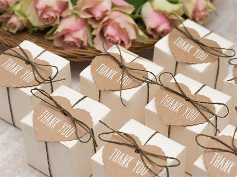 Gastgeschenke zur Hochzeit  die schönsten DIYIdeen LECKER