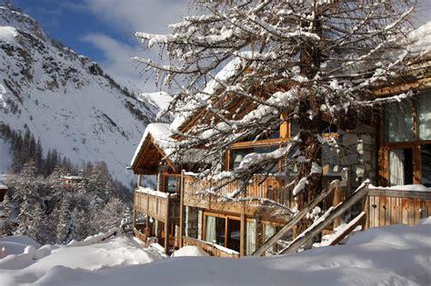 chalet lafitenia val d isere alpine guru