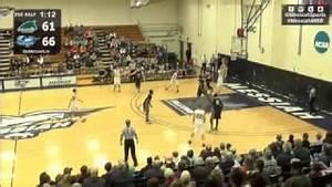 GoMessiah.com - Men's Basketball - Messiah College