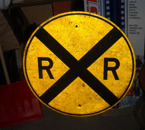 Old Railroad Crossing Sign  Collectors Weekly. Depressive Disorder Signs Of Stroke. Toenail Fungus Signs. Persian Signs. Hogwarts Express Signs Of Stroke. Frothy Signs. Bohemian Signs Of Stroke. Video Game Signs Of Stroke. Self Diagnosis Signs
