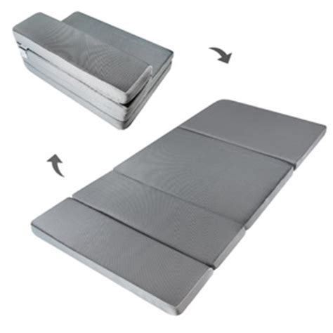 all sizes memory foam 4 quot folding convertible sofa bed lucid azfs rollaway beds shipped within