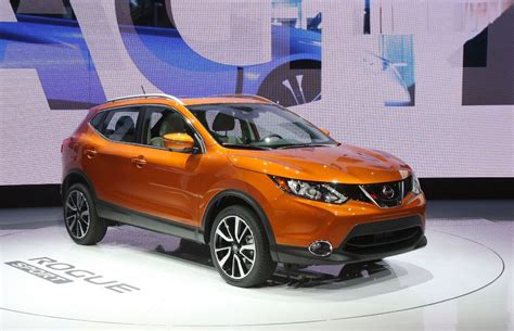 2018 Nissan Rogue Release Date, Price, Exterior & Interior