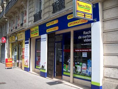franchise bureau vall 233 e informatique papeterie et fournitures de bureau franchise magasin