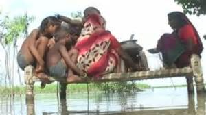 India floods: Over 300 dead, millions affected as monsoon ...