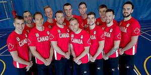 Canadian Men's Volleyball Team Nominated for Rio 2016 ...