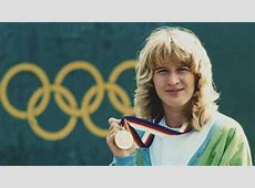 Steffi Graf, the first and only Golden Slam