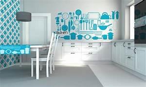 Küche Streichen Ideen : wand streichen ideen kreative wandgestaltung freshouse ~ Markanthonyermac.com Haus und Dekorationen