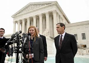 Fisher v. University of Texas returns to SCOTUS: The ...