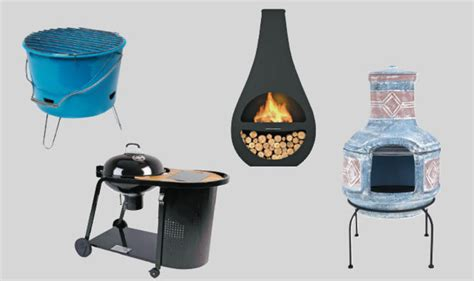 Hot Stuff Barbecue Designs From Dobbies, Very And More