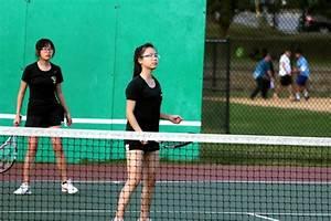 The Patriot   Women's Tennis