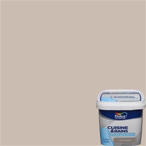 peinture cuisine et bains marron glac 233 2l peinture cuisine bain peinture int 233 rieur